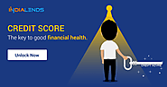 Boost up your financial position with free credit score check