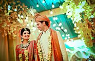 Professional Wedding Photographers in North Delhi