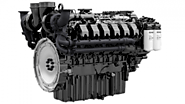 Kohler & Liebherr announce new large diesel engines! - Corporate Electric