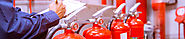Authorized Distributor of Buckeye Fire Extinguisher - Corporate Electric