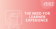 Experiential Learning - The Need of the Hour! - IIHT