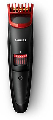 Philips QT4011/15 Runtime: 90 min Trimmer for Men Price in India - Buy Philips QT4011/15 Runtime: 90 min Trimmer for ...