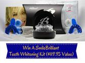 How To Get White Teeth - Teeth Whitening Giveaway