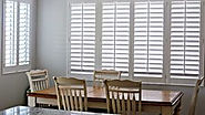Plantation Shutters for Your Windows