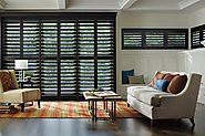 Add Value to Your Home Through Plantation Shutters