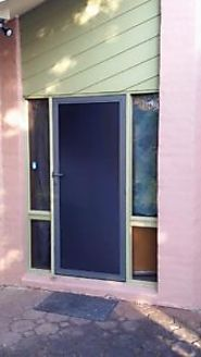 Are you looking for a security door for their property