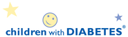 children with DIABETES Online Community