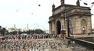 Top places to visit in mumbai