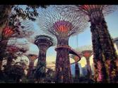 Tourist destinations - Singapore travel guide 2013
