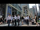 Singapore Ranked Top Asian Destination for Professionals to Work: BREAKING NEWS