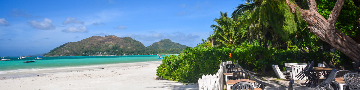 Headline for Top Reasons Why You Should Visit Seychelles – The ideal romantic escapade