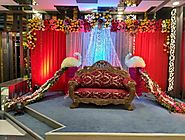 Top 10 Party Halls in West Delhi - Part Hall Booking