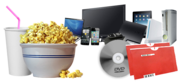 Online DVD Rental Review