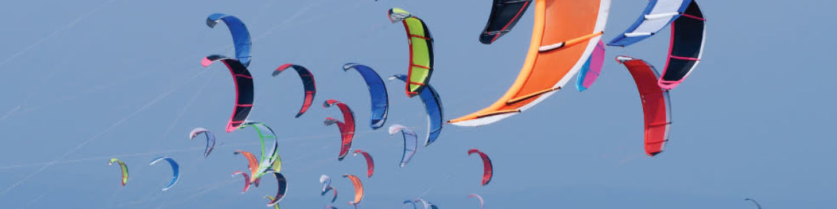 Headline for Local Tips for Kitesurfing in Mui Ne - Addressing Five Frequently asked Questions!