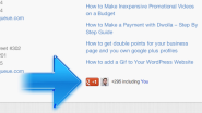 How to Build a Dominant Google+ Presence : @ProBlogger