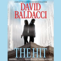 The Hit by David Baldacci - Audio Book