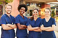 Reasons to Choose CNA as a Career