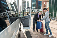 Why You Should Arrange an Airport Pickup
