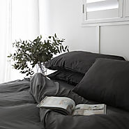 Curl Up In Our Think Yet Breathable Quilt Covers