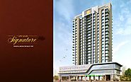 2 BHK Flats in Mira Bhayandar, 2 BHK Apartments for Sale in Mira Bhayndar