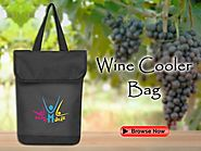 Enjoy Your Drinks Everywhere With Cooler Bags November 18, 2019 08:00