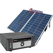 100+ Solar UPS Manufacturers, Price List, Products In India 2019 -...