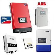 100+ Solar Inverter Manufacturers, Price List, Products In India...