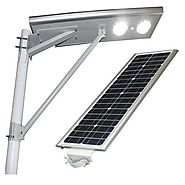 100+ Solar LED Street Lights Manufacturers, Price List, Products...