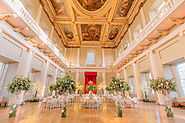 Banqueting House, Historic Royal Palaces, Whitehall
