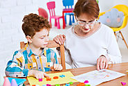 How Montessori Education Helps Children with Autism