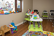 What Are The Benefits Of Sending Your Kids To Kids Daycare?