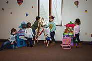 Why Should You Select Kids Day Care Center For Your Kids?