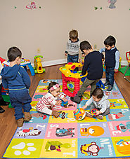 The Top Advantages Of Child Care Centers