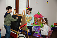 The Benefits of a Child Care Center for your kids