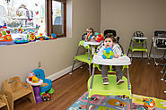 What are the benefits of sending kids at Daycare?