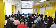 Physics Tuition in Singapore - PMC