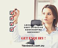 Cost Effective Bookkeeping Services