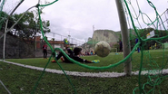 Ad of the Day: GoPro Gets Closer to Brazilian Futebol Than Anyone in Great World Cup Spot