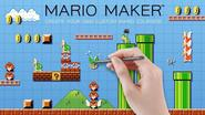 Nintendo will let you build your own Super Mario Bros. game