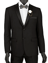 3 Occasions When Tuxedo Will Be The Perfect Choice
