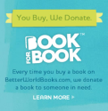 BetterWorldBooks.com - New & Used Books for Sale, Textbooks, Book Reviews & more - FREE SHIPPING