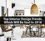 Top Interior Design Trends Ideas form Best Interior Designer in Chennai