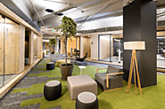 A Sustainable Future Starts With A Greener Office: 8 Ways to Make Your Office More Eco-Friendly