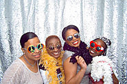 Photo Booths Bring Spice to Your Events