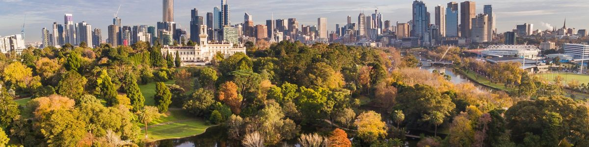 Headline for Places to Visit in Melbourne - Top Attractions to Uncover in Melbourne