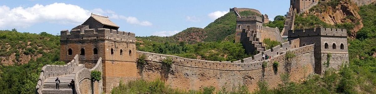 Headline for Top 7 tourist attractions in China - For an unforgettable vacation!