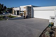 5 Rules to Choosing an Exterior Colour Scheme - Integrity Concreting