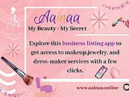 Business Listing App - Aainaa