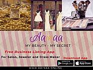 Free Business Ad App - Aainaa