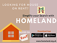 House Buying App - Homeland Tenant